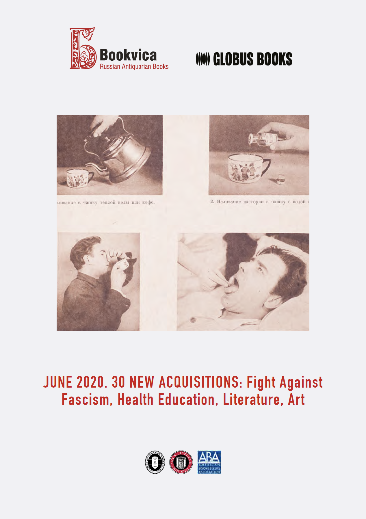 June 2020. 30 New Acquisitions