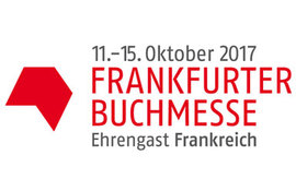 The Frankfurt Book Fair 2017
