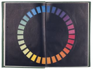 [SOVIET CLASSIC OF COLOR SCIENCE] Еlementarnyi kurs tsvetovedeniia [i.e. Basics of Color Science]