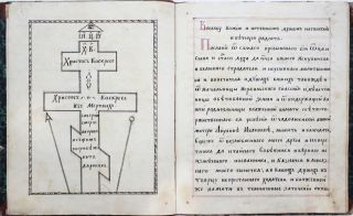 RUSSIAN MORMONS] Pokhozhdeniya i strady Kondratiya Selivanova [i.e. The Travels and Sufferings of...