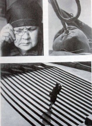 [RODCHENKO DIARIES] Opyty dlya budushchego: Dnevniki. Statyi. Pis'ma. Zapiski [i.e. Experiments for the Future. Diaries. Articles. Letters. Notes]