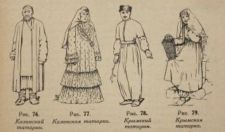 [COSTUME DESIGN GUIDE FOR CLUBS] Kostium na stsene: Rukovodstvo dlia dramkruzhkov [i.e. Costume on the Stage: Guide for Drama Clubs]